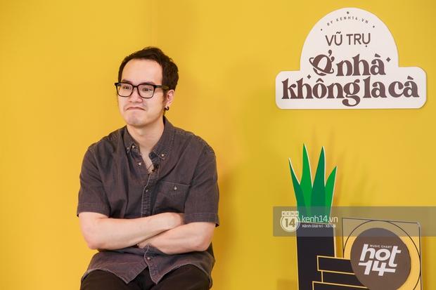 Khắc Hưng khẳng định Văn Mai Hương không có bằng chứng thì khó nói chuyện, thừa nhận AMEE có nhiều lỗi kỹ thuật thanh nhạc - Ảnh 4.