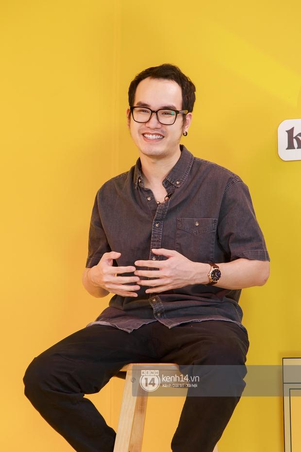 Khắc Hưng khẳng định Văn Mai Hương không có bằng chứng thì khó nói chuyện, thừa nhận AMEE có nhiều lỗi kỹ thuật thanh nhạc - Ảnh 5.