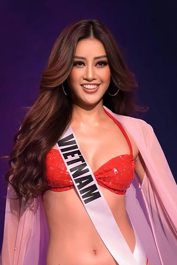 Khánh Vân khoe mặt mộc cực phẩm tại khu cách ly tập trung, quả xứng danh top 21 Miss Universe - Ảnh 7.