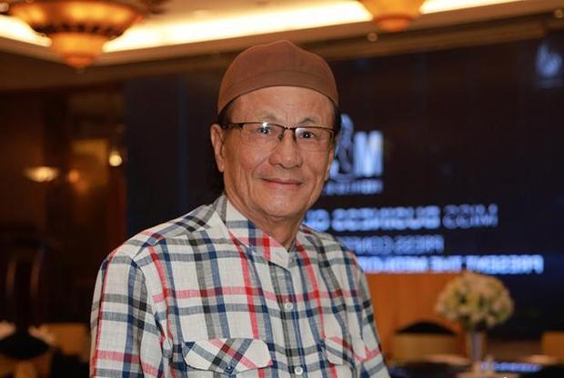 Đạo diễn phim Người Đẹp Tây Đô đột ngột qua đời, Thu Minh - Trịnh Kim Chi cùng dàn sao Vbiz xót xa nói lời tiễn biệt - Ảnh 2.