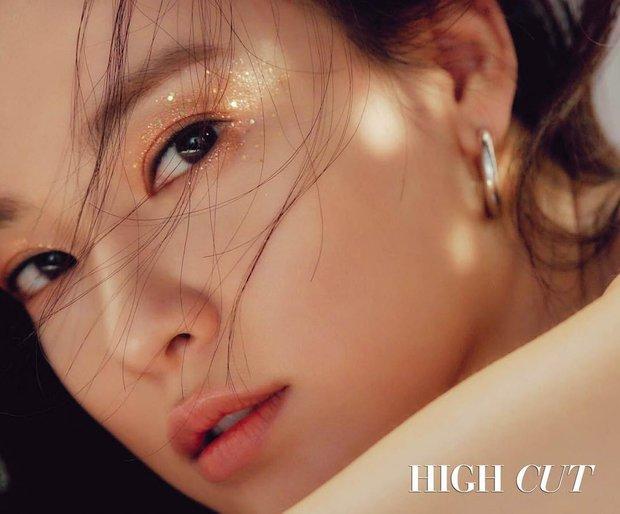 Đẳng cấp nhan sắc bạn gái tin đồn của G-Dragon sau 12 năm: Không có xinh nhất, chỉ có xinh hơn! - Ảnh 16.