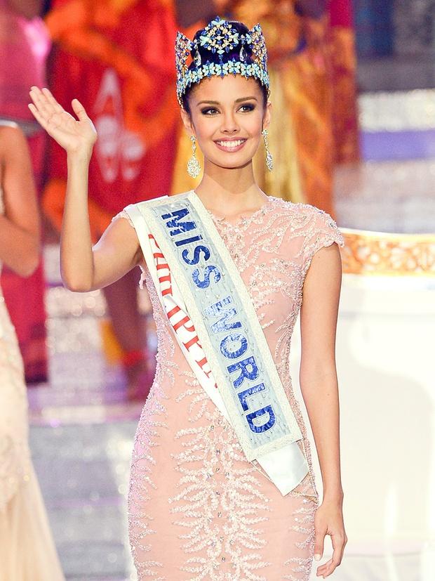 Ngắm trọn nhan sắc hoa hậu Philippines, sở hữu thân hình nóng bỏng và có đam mê game rất mãnh liệt - Ảnh 1.