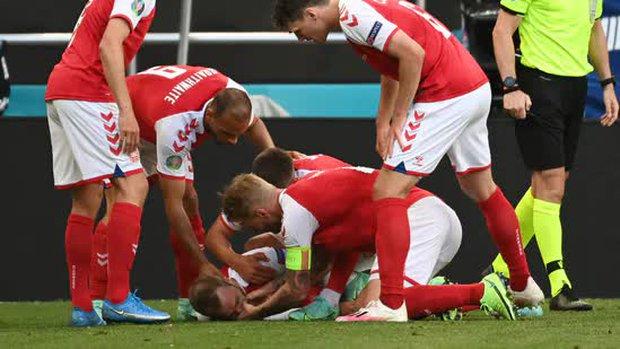 Ngưng tim trong bóng đá: Khi cầu thủ đột nhiên dừng lại và đổ gục xuống bất động, mối nguy cơ đang bị đánh giá quá thấp - Ảnh 3.