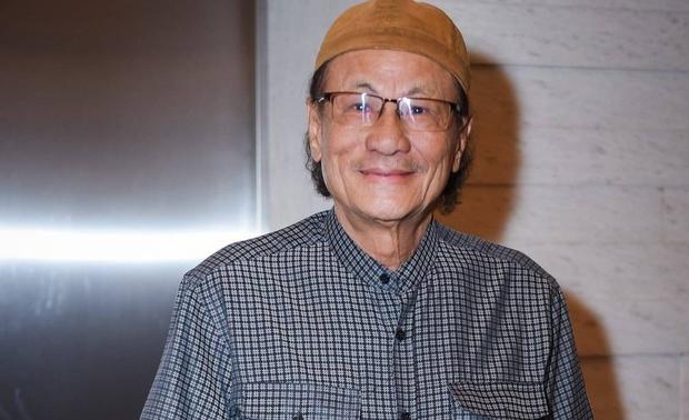 Diễn viên Việt Trinh khóc hết nước mắt, chia sẻ về dự định cuối cùng của đạo diễn Lê Cung Bắc vài ngày trước khi mất - Ảnh 5.
