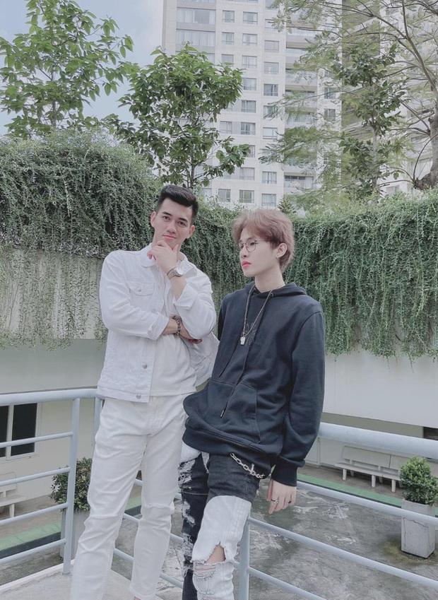 Tiến Linh cover hit của Jack, netizen liền chọc ghẹo: Anh chỉ nên làm cầu thủ thôi - Ảnh 6.