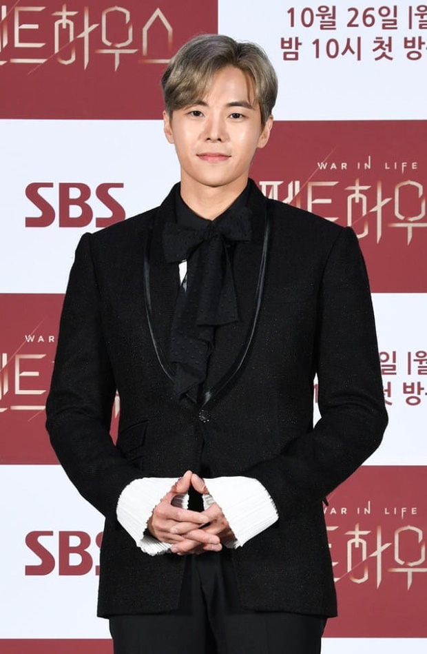 Logan Lee Park Eun Seok chính thức xin lỗi vì nhân vật phân biệt chủng tộc ở Penthouse 3 - Ảnh 4.