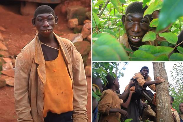 Sống trong rừng gần 20 năm, cậu bé người rừng lần đầu tiên được tiếp xúc thế giới hiện đại - Ảnh 1.