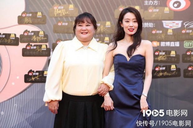 Trao giải Đêm Điện ảnh Weibo 2021: Bom tấn 19 nghìn tỷ thắng đậm, Hoàng Cảnh Du flop cả năm vẫn có giải! - Ảnh 1.