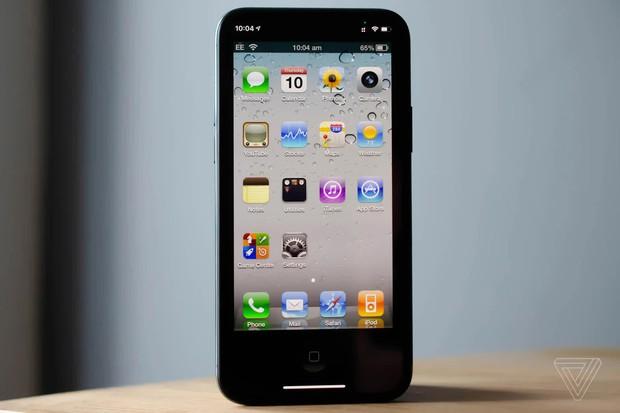 Nhà phát triển 18 tuổi hồi sinh iOS 4 dưới dạng ứng dụng độc lập, có thể chạy trên mọi chiếc iPhone đời mới - Ảnh 2.