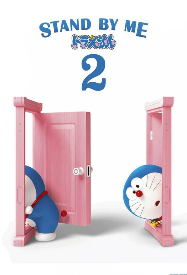 Lộ diện con trai của Nobita - Shizuka ở phim Doraemon mới: Liệu sẽ đẹp như mẹ hay tồ như cha đây? - Ảnh 1.