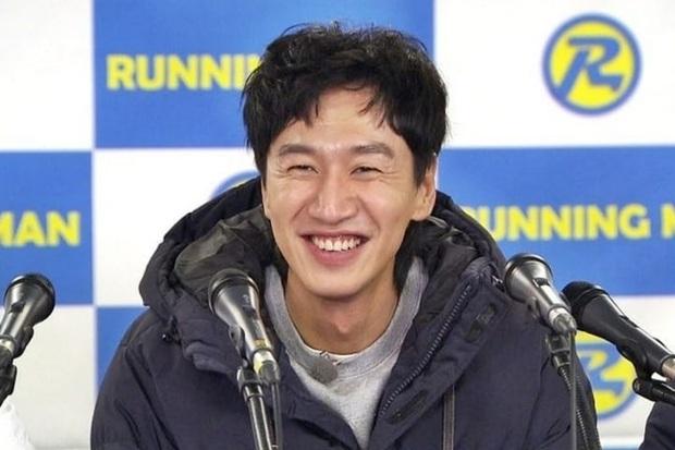 Quiz: Bạn có hiểu hết về Kwang Soo sau nhiều năm theo dõi Running Man? - Ảnh 1.