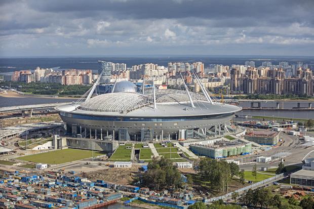 Nga cẩn trọng đón EURO 2020 trong thời dịch COVID-19 - Ảnh 1.