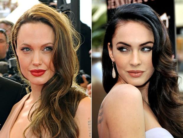 Truy tìm sinh đôi của sao Hollywood: Góa phụ đen và nữ chính Aquaman giống bất ngờ, ngã ngửa khi kéo đến Justin và Miley - Ảnh 3.
