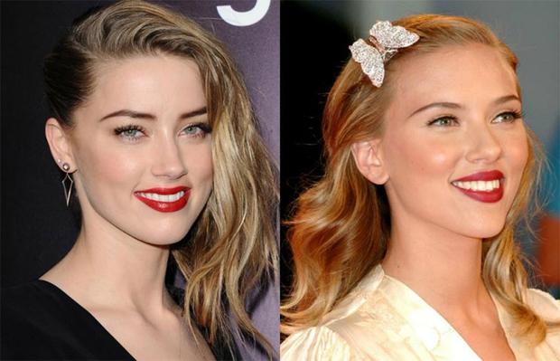 Truy tìm sinh đôi của sao Hollywood: Góa phụ đen và nữ chính Aquaman giống bất ngờ, ngã ngửa khi kéo đến Justin và Miley - Ảnh 11.