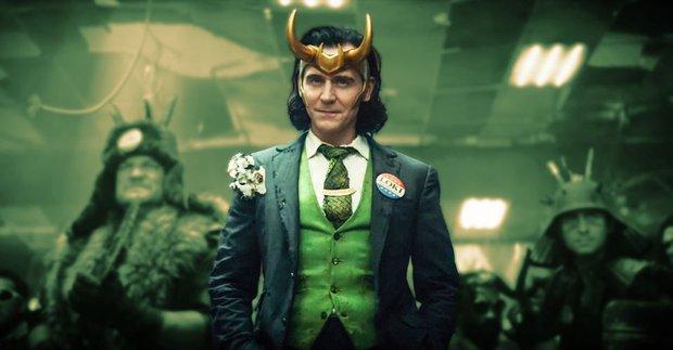 Loki ngay tập 1 đã có lỗi kịch bản khổng lồ làm sai lệch cả Avengers: Endgame, nhà Marvel lú quá rồi đấy ư? - Ảnh 5.