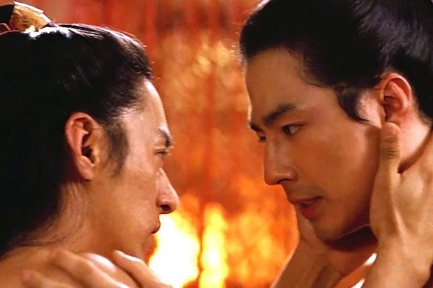 Tài tử Hàn đóng cảnh nóng đồng tính y như thật, trấn an bạn diễn anh không gay trước khi lăn giường - Ảnh 3.
