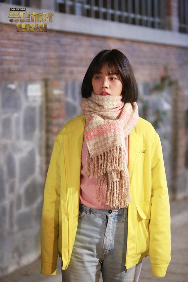 4 phim Hàn khiến bạn loá mắt bởi style retro: Phong cách khiến giới mộ điệu phát sốt, xem xong học hỏi được 1 rổ tips phối đồ - Ảnh 17.