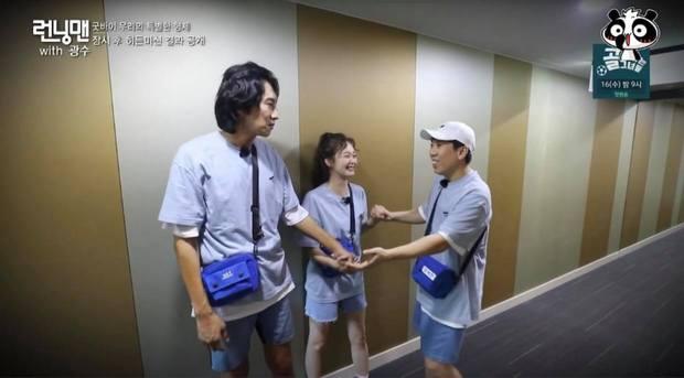 Se Chan khóc gục xuống bàn, So Min và PD nhòe lệ khi chia tay Kwang Soo - Ảnh 7.