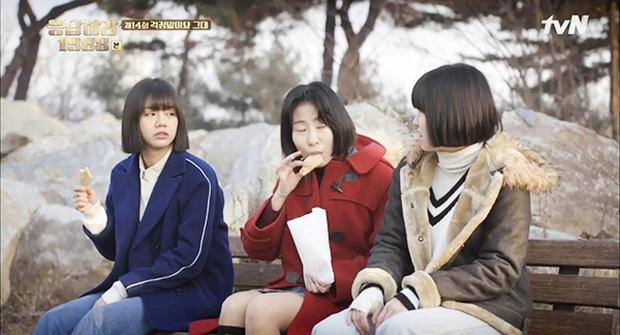 4 phim Hàn khiến bạn loá mắt bởi style retro: Phong cách khiến giới mộ điệu phát sốt, xem xong học hỏi được 1 rổ tips phối đồ - Ảnh 18.