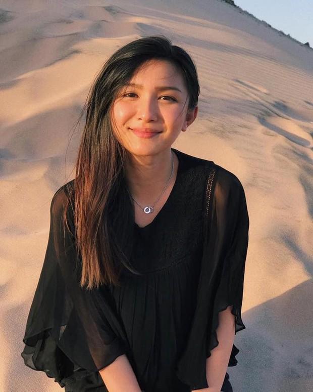 Con gái tài tử Thiên Long Bát Bộ dự thi Hoa hậu Hong Kong - Ảnh 7.