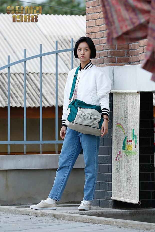 4 phim Hàn khiến bạn loá mắt bởi style retro: Phong cách khiến giới mộ điệu phát sốt, xem xong học hỏi được 1 rổ tips phối đồ - Ảnh 21.