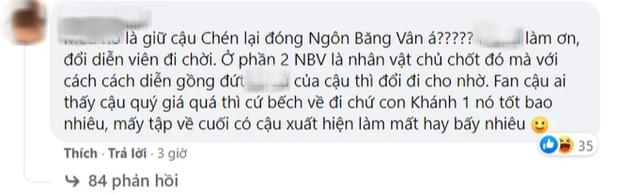 Khánh Dư Niên 2 tuyên bố giữ nguyên dàn cast, dân tình quay xe đòi đuổi Tiêu Chiến gấp? - Ảnh 3.