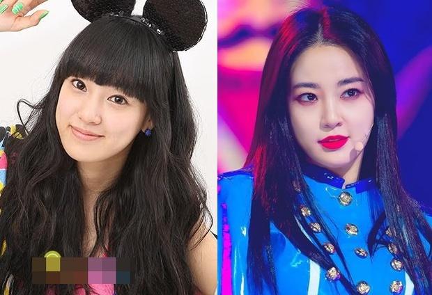 Đẳng cấp nhan sắc bạn gái tin đồn của G-Dragon sau 12 năm: Không có xinh nhất, chỉ có xinh hơn! - Ảnh 21.