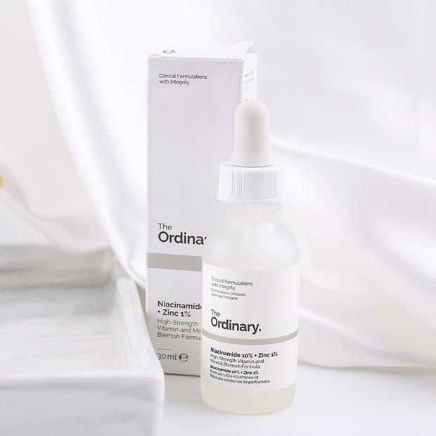 Khỏi dài dòng phức tạp, bạn cứ test nhanh 4 dấu hiệu sau là biết mình có mua phải serum The Ordinary giả hay không - Ảnh 1.