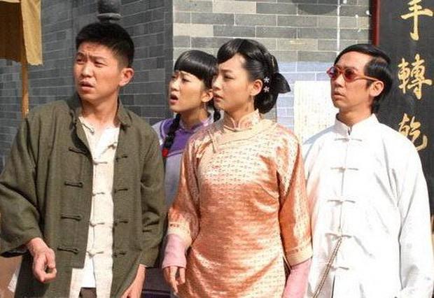 Phi Nhung từng đóng phim Hoa ngữ 11 năm trước: Lấy tên Phi Phi còn cặp kè sao phim Châu Tinh Trì, điểm đánh giá cao chói mắt! - Ảnh 2.