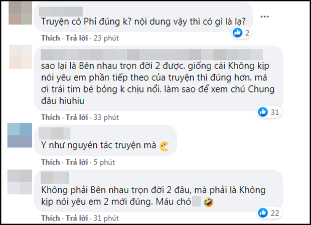 Fan bay não vì phim mới của Chung Hán Lương quá cẩu huyết: Nữ chính lăn giường để cứu con, nam chính cuối cùng bị điên? - Ảnh 7.