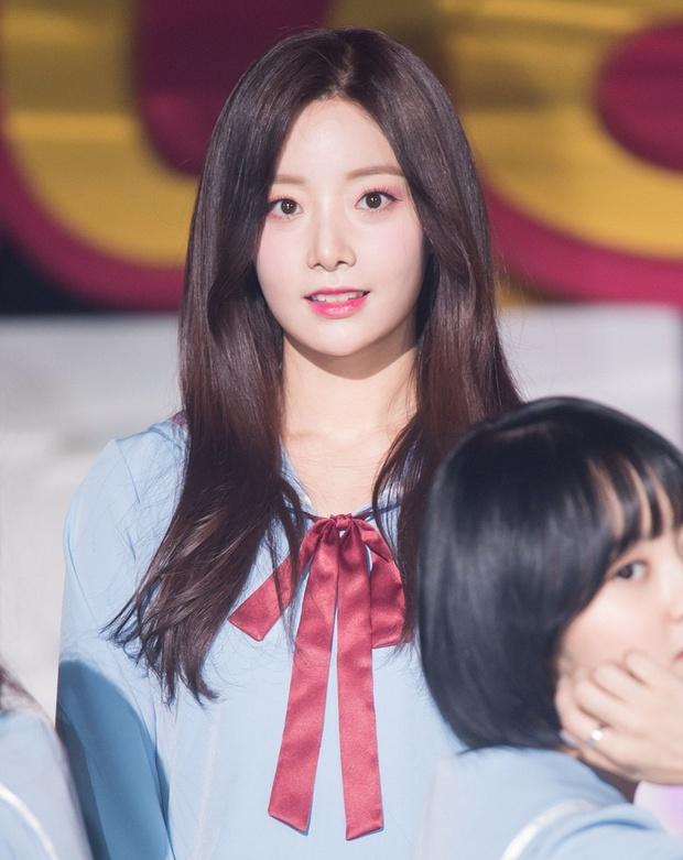 Biến Kbiz: Chị gái tung nhật ký chứng minh nữ thần Naeun không bắt nạt đồng đội nhóm April, ai ngờ hở ra chi tiết tự hủy - Ảnh 5.