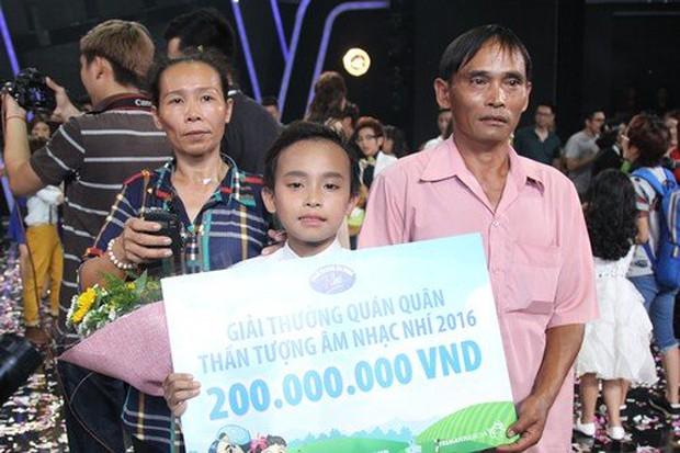 5 năm trước Phi Nhung - Hồ Văn Cường đều lên tiếng về tiền thưởng và cát-xê, gây tranh cãi vì khác 180 độ với hiện tại - Ảnh 3.