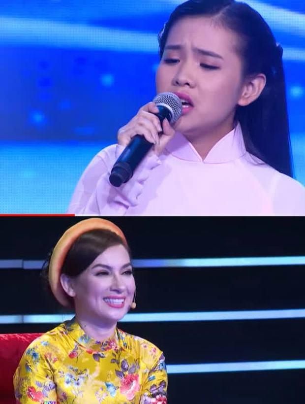 Thiên thần Bolero Quỳnh Trang: Trường hợp con nuôi phá lệ của Phi Nhung, xuất sắc tranh giải Mai Vàng với mẹ nuôi - Ảnh 7.