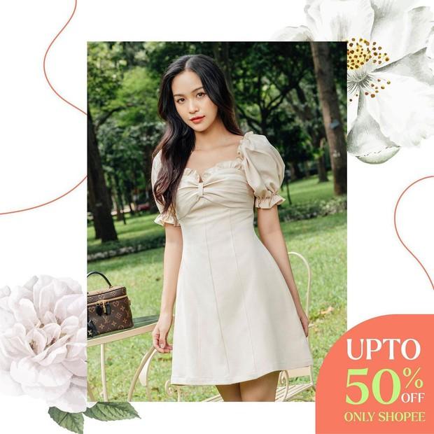 Loạt shop thời trang đang sale rần rần tới 70%: Từ style tiểu thư đến basic bạt ngàn đồ đẹp giá iu - Ảnh 15.