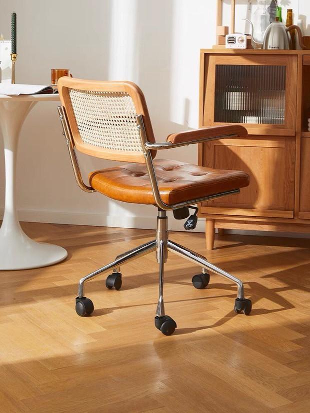 Decor phòng sang-xịn-mịn là phải có ghế xoay: Đã đẹp lại còn tiện, giá nào cũng có - Ảnh 15.