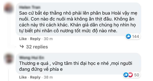 Netizen phản ứng khi Hồ Văn Cường giải thích mọi việc, phủ nhận chị gái lượm ve chai: Sao cứ bắt thằng nhỏ phân bua hoài vậy? - Ảnh 3.