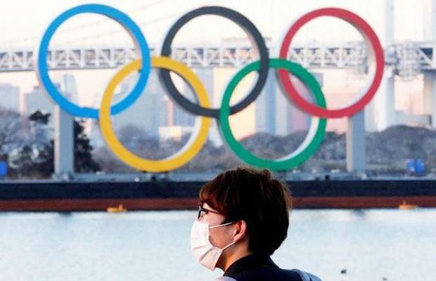 Ban tổ chức Olympic Tokyo phát 150.000 chiếc bao cao su cho vận động viên - Ảnh 1.