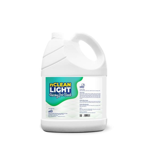 Mẫn Tiên mách chị em nước diệt khuẩn đa năng: Lau nhà hay giặt quần áo đều siêu sạch, giá lại cực hợp lý - Ảnh 9.