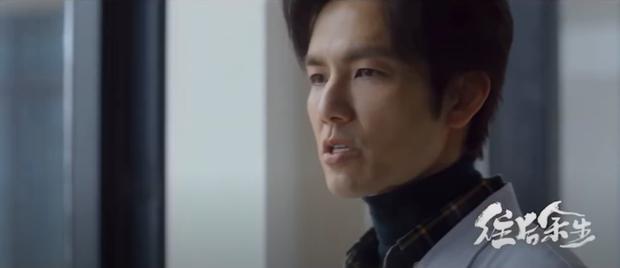 Fan bay não vì phim mới của Chung Hán Lương quá cẩu huyết: Nữ chính lăn giường để cứu con, nam chính cuối cùng bị điên? - Ảnh 6.