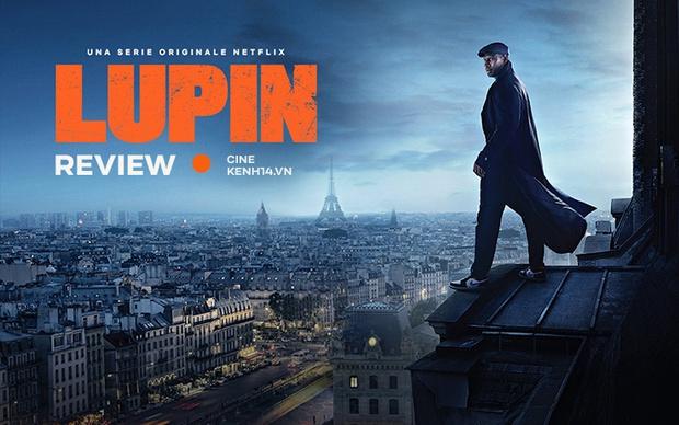 Lupin 2: Nâng tầm siêu đạo chích bằng kịch bản hack não, lật mặt còn nhanh hơn người yêu cũ - Ảnh 1.