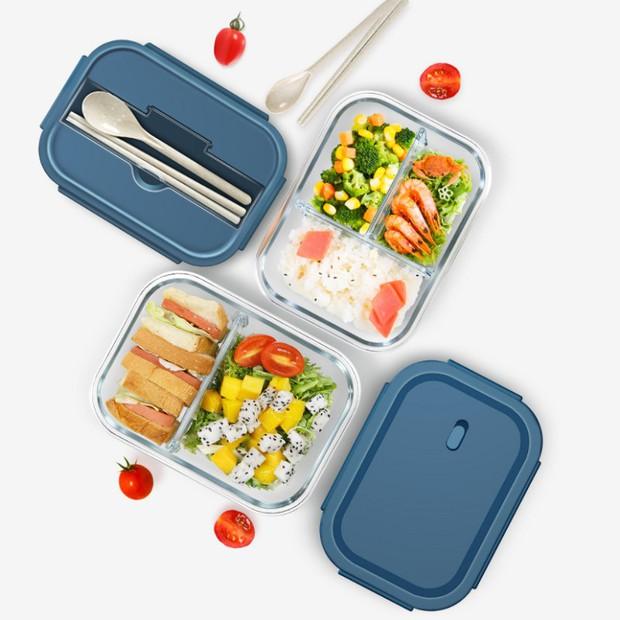 Đặt lên bàn cân 3 loại hộp cơm cho dân văn phòng: Nên mua hộp giá rẻ hay đầu tư hẳn hộp cắm điện xịn xò? - Ảnh 5.