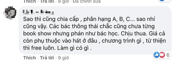 Chuyên gia hé lộ mức cát-xê tiền tỷ của Hồ Văn Cường, ai dè bị dàn sao và MC đồng loạt phản bác lại - Ảnh 5.