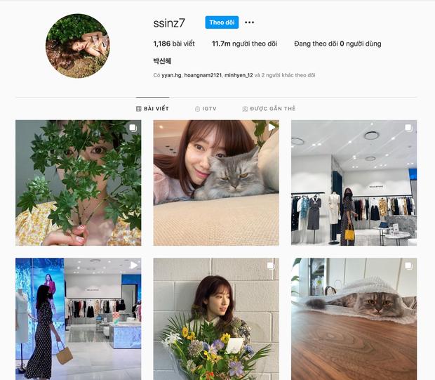 Top 5 nữ diễn viên Hàn được theo dõi nhiều nhất trên Instagram, bất ngờ với một cái tên của SNSD? - Ảnh 2.