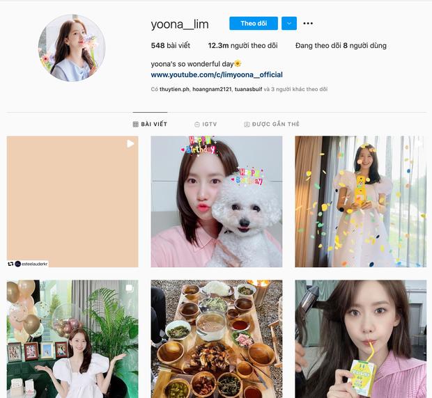 Top 5 nữ diễn viên Hàn được theo dõi nhiều nhất trên Instagram, bất ngờ với một cái tên của SNSD? - Ảnh 5.