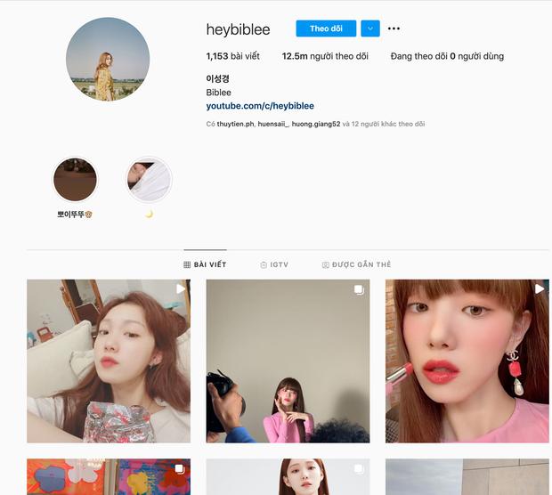 Top 5 nữ diễn viên Hàn được theo dõi nhiều nhất trên Instagram, bất ngờ với một cái tên của SNSD? - Ảnh 8.