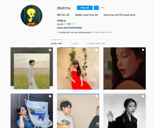 Top 5 nữ diễn viên Hàn được theo dõi nhiều nhất trên Instagram, bất ngờ với một cái tên của SNSD? - Ảnh 14.