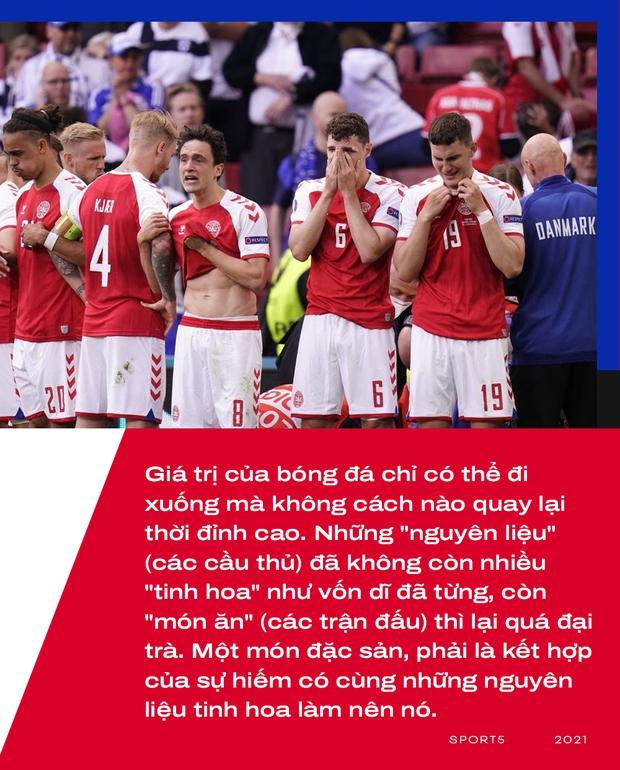 Sự cố Eriksen phơi bày bản chất đê tiện của UEFA - Ảnh 10.