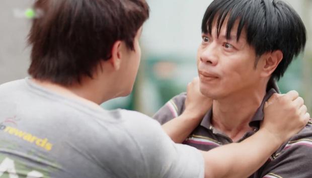 Trương Thế Vinh hại anh trai mất nhà, mất vợ, Cây Táo Nở Hoa tập 31 đẫm nước mắt rồi! - Ảnh 3.