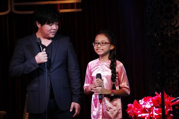 Phương Mỹ Chi từng nói về ba nuôi Quang Lê: Show nào có ba Lê đều có em, rời công ty nhưng vẫn sẵn sàng có mặt bất cứ khi nào ba cần - Ảnh 4.