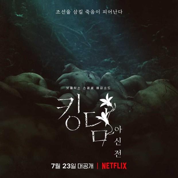 Bom tấn Kingdom của mợ chảnh Jeon Ji Hyun nhá hàng cả hổ zombie, dự kiến làm cỏ cả Joseon đây mà - Ảnh 5.